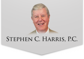 Stephen Harris Law